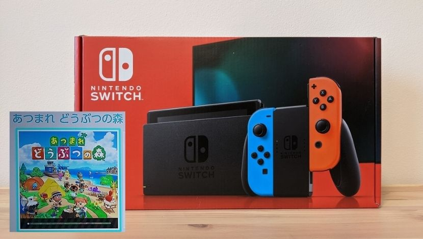Nintendo Switch_アイキャッチ