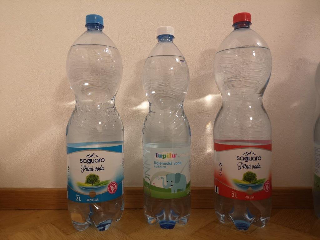 チェコ水購入品