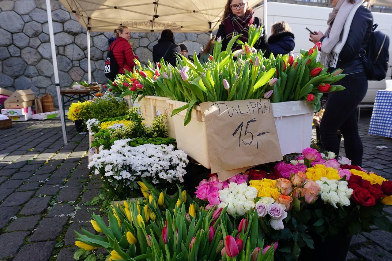 ナープラフカの花屋さん