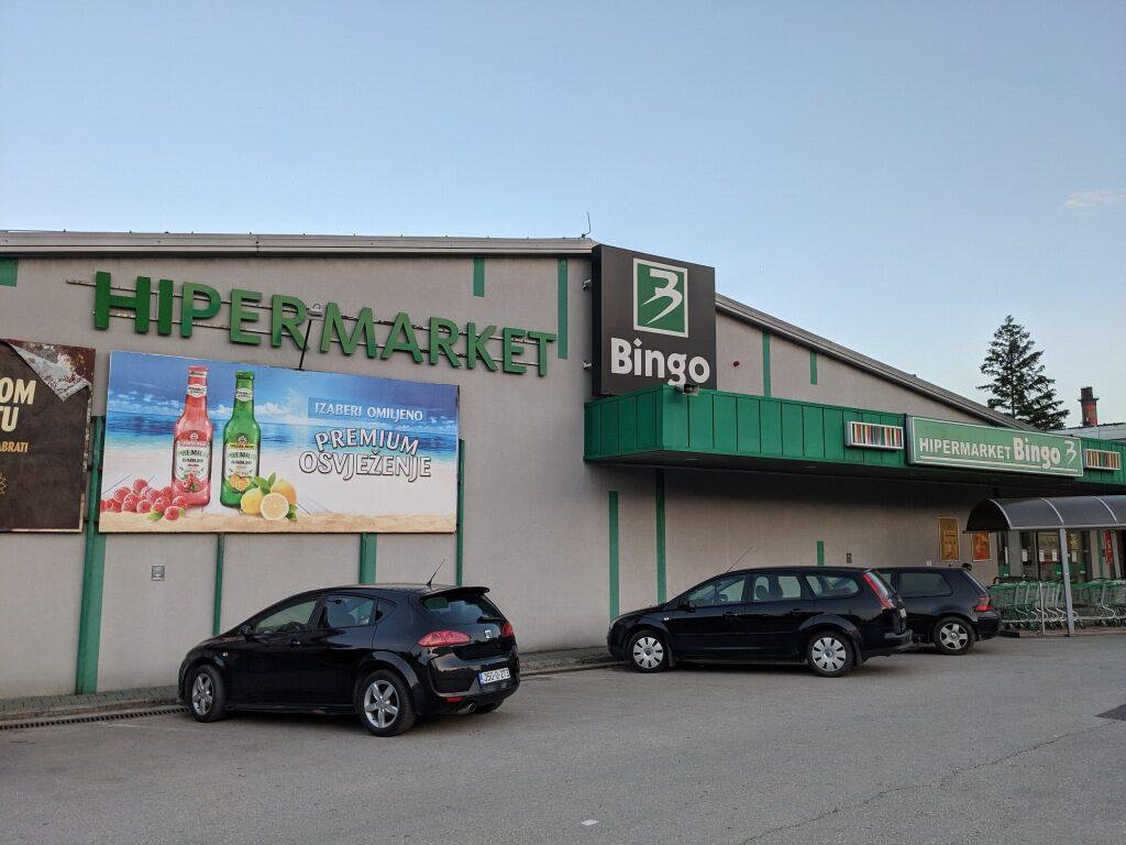 ボスニア_スーパー_Bingo
