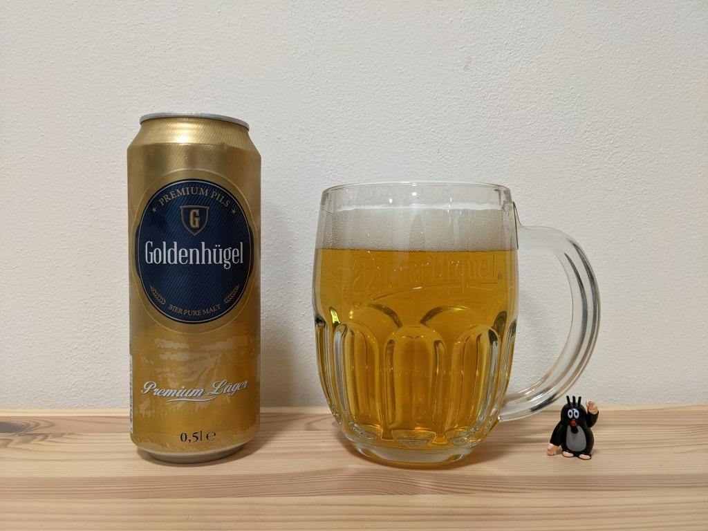 Goldenhugel